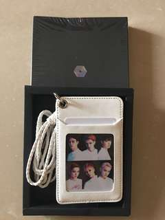 EXO Card Case