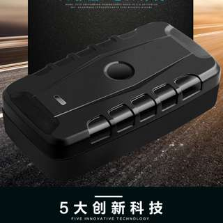 Panxi gps locator miniature mini global overseas international wireless car tracking and tracking Taiwan universal 3G 20000mAh
