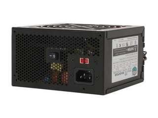 COOLER MASTER eXtreme Power RS-430-PCAR 400W ATX Form Factor 12V V2.01 Power Supply