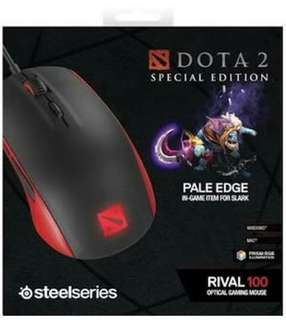 Mouse Rival 100