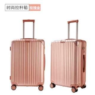 [PO] Luggage