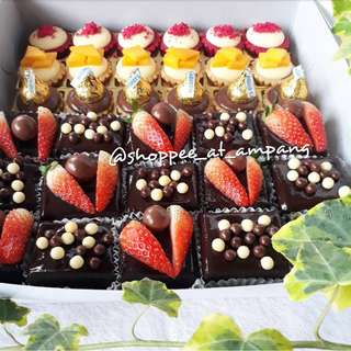Ordered by Syaza