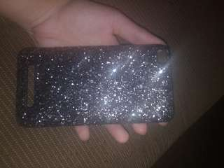 Hard case glitter xiaomi 4a