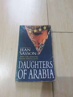 Daughters of Arabia - Jean Sasson