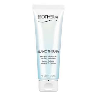 BIOTHERM Blanc Therapy Micro-exfoliating Cleanser 125ml