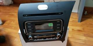 Original Kia K3 Audio