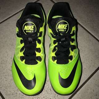 Nike Track Shoes/Spikes