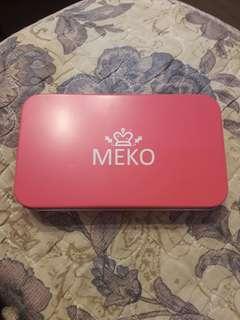 MEKO鐵盒刷具組