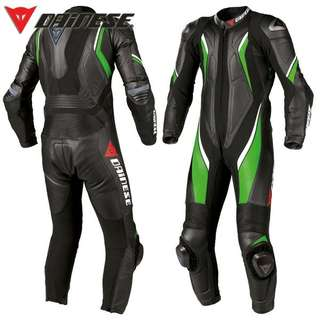 Dainese motorbike Leather Racing Suit