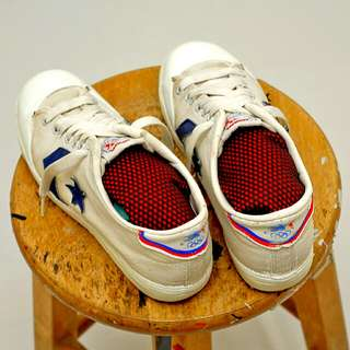 VTG 80s CONVERSE® PRO COURT L.A OLYMPIC COMMITTEE™ 1980