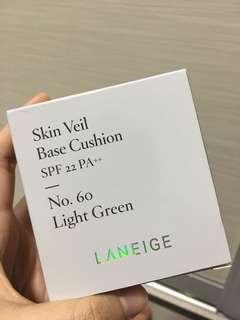 Laneige Skin Veil Base Cushion