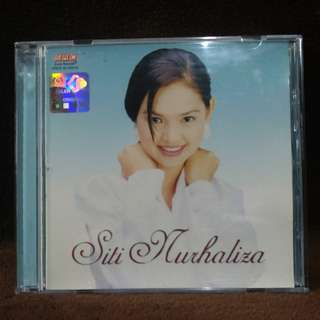 Siti Nurhaliza - Jerat Percintaan (2nd Press)
