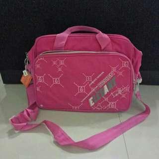 School messenger bag curriculum bag