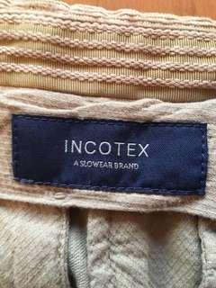 INCOTEX Men's corduroy pants (男裝燈芯絨褲)