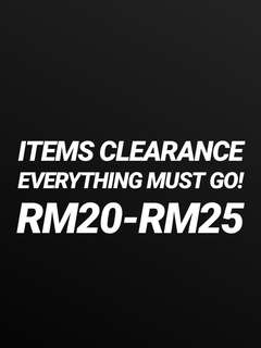 [FREE POSTAGE] Shirts, Sweaters and Jeans