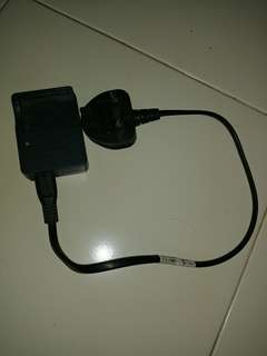 Charger for Lithium battery