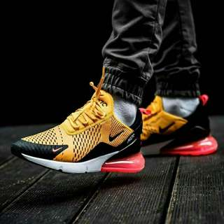 "ready ""nike air max 270"" size 40 s.d 44"