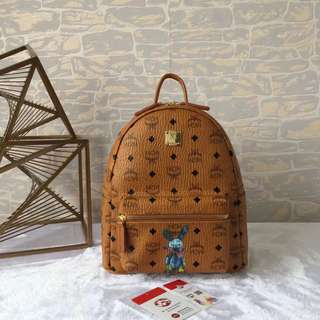 MCM Stark Backpack Medium