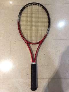 Head Prestige MP tennis racket