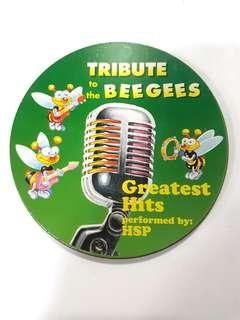 CD - Bee Gees
