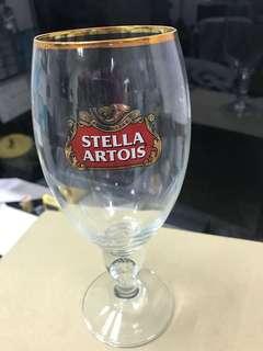 Stella Artois Glasses