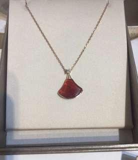 Authentic Bvlgari Diva's Dream Necklace