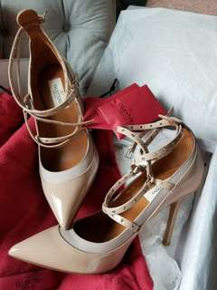 Valentino shoes 女神鞋