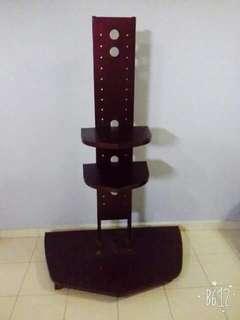 TV rack
