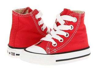 Converse kids shoes new