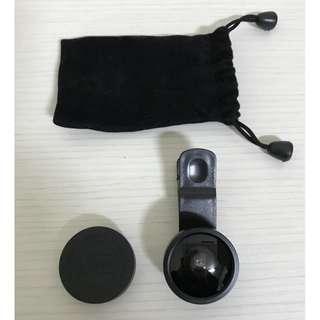 廣角鏡 廣角器 自拍神器 手機鏡頭 手機廣角鏡頭 0.4X廣角鏡 夾式鏡頭 手機外接鏡頭 自拍直播廣角鏡 自拍廣角
