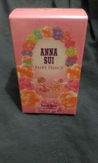 Anna Sui Fairy Dance 香水版