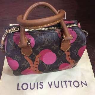 Louis Vuitton Mini Speedy
