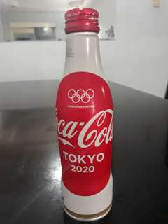 Coca-cola (coke) tokyo 2020 Olympics limited edition