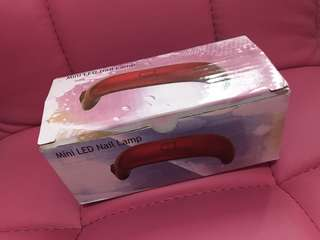 Mini LED Nail Lamp