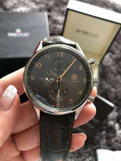 TAG HEUER CARRERA Man's Watch
