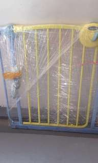 Lucky baby brand baby gates