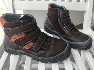 KICKERS Kids Boots
