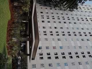 Apartman unit jakarta selatan kalibata city