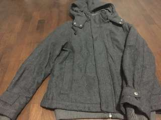Winter Jacket (French connection)