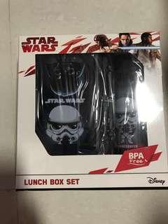 Lunch Box Set - Star Warss