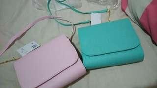 H&M slingbag 😍