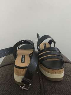 Wedges tali