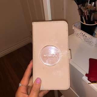 iPhone 6 Plus mimco phone case