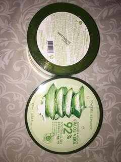 Nature Republic 92% Aloe Vera Gel Original