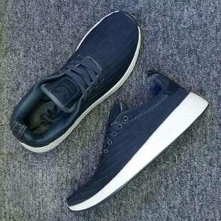 Ready Stock Adidas NMD R2 UNISEX S