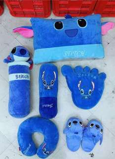 Stitch pillow set 6in1