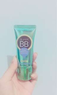 MAYBELLINE SUPER BB SHADE 01 FRESH