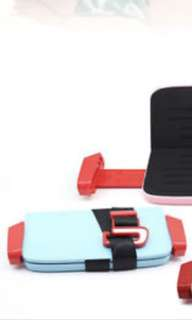 Portable Car Booster Seat