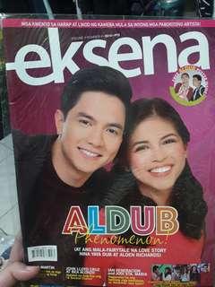 Eksena Magazine