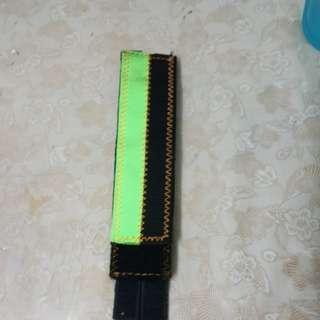 Pedal straps brand CKC